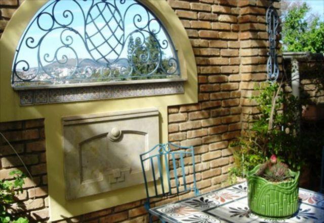 Casa 4 Dorm, Menino Deus, Porto Alegre (98010) - Foto 8