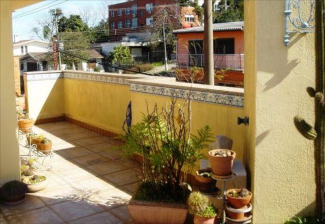 Casa 4 Dorm, Menino Deus, Porto Alegre (98010) - Foto 17