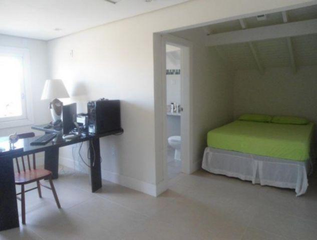 Terra Ville - Casa 4 Dorm, Belém Novo, Porto Alegre (98012) - Foto 20
