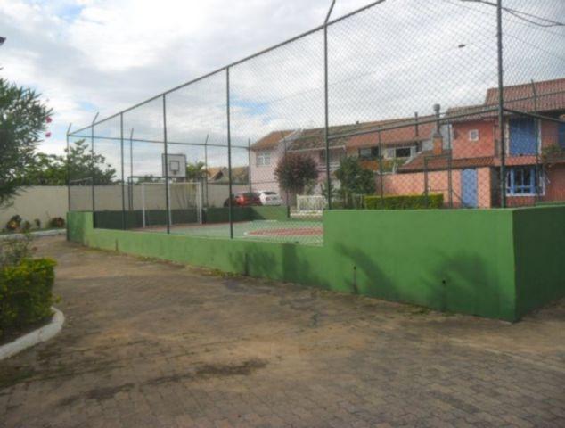 Residencial Leblon - Casa 3 Dorm, Cavalhada, Porto Alegre (98159) - Foto 2