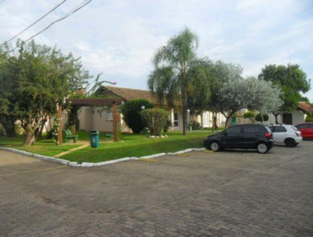Residencial Leblon - Casa 3 Dorm, Cavalhada, Porto Alegre (98159) - Foto 4