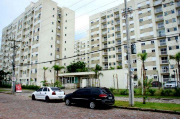 Otto Clube Residencial - Apto 2 Dorm, Camaquã, Porto Alegre (98176)