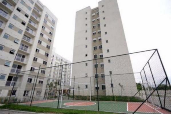 Otto Clube Residencial - Apto 2 Dorm, Camaquã, Porto Alegre (98176) - Foto 5
