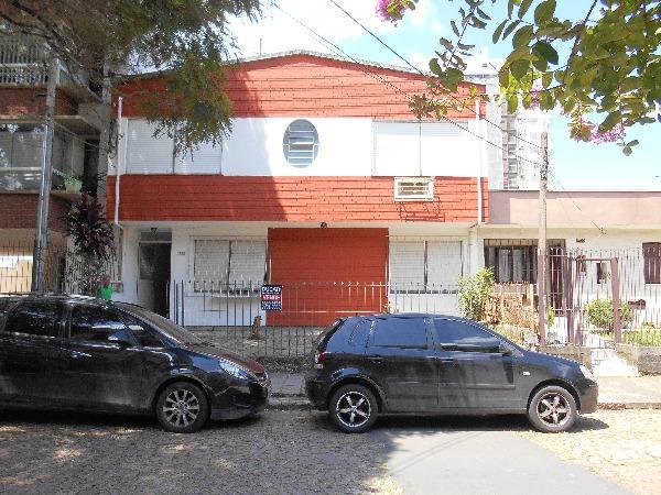 Roque Gonzales - Apto 3 Dorm, Jardim Botânico, Porto Alegre (98181)