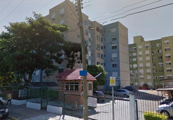 Edifício - Apto 2 Dorm, Humaitá, Porto Alegre (98183) - Foto 2