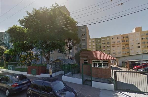 Edifício - Apto 2 Dorm, Humaitá, Porto Alegre (98183) - Foto 14