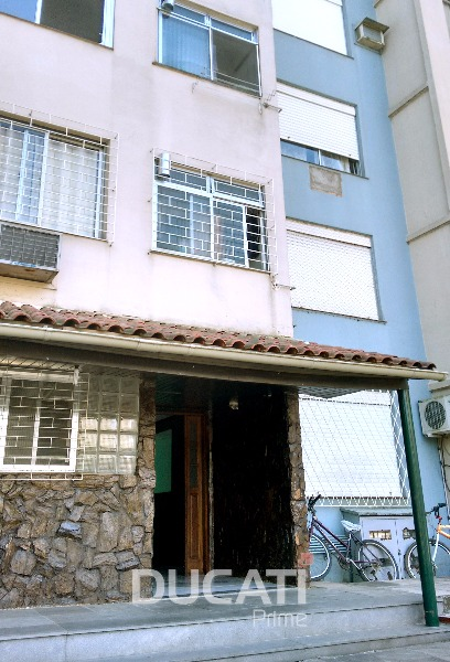 Edifício - Apto 2 Dorm, Humaitá, Porto Alegre (98183)