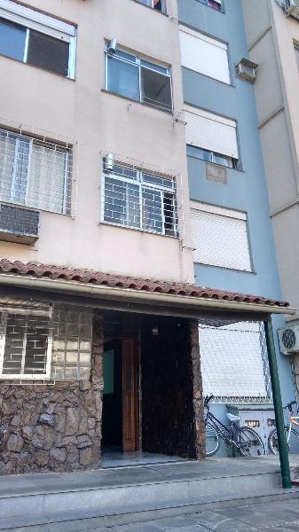Edifício - Apto 2 Dorm, Humaitá, Porto Alegre (98183) - Foto 6