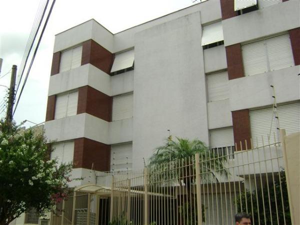 Rio Negro - Apto 1 Dorm, Floresta, Porto Alegre (98193)