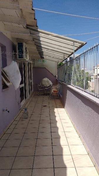 Edifício - Cobertura 2 Dorm, Petrópolis, Porto Alegre (98205) - Foto 18