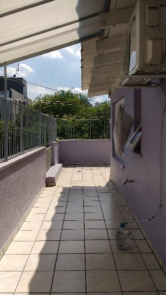 Edifício - Cobertura 2 Dorm, Petrópolis, Porto Alegre (98205) - Foto 17
