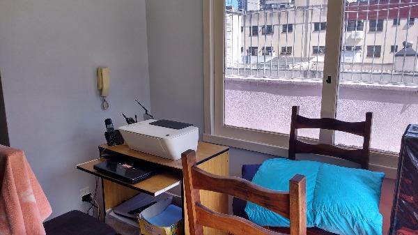 Edifício - Cobertura 2 Dorm, Petrópolis, Porto Alegre (98205) - Foto 19