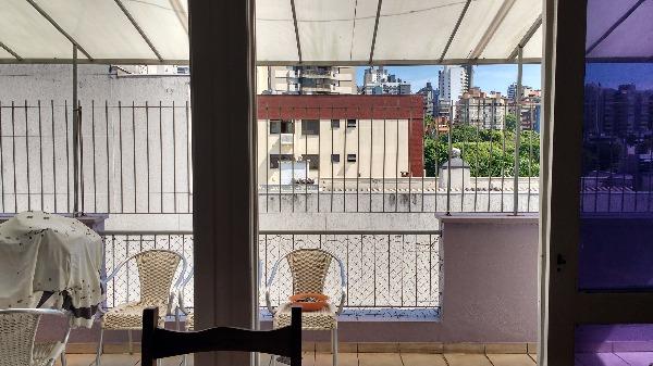 Edifício - Cobertura 2 Dorm, Petrópolis, Porto Alegre (98205) - Foto 10
