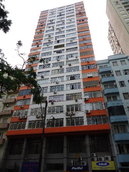 Continente - Apto 1 Dorm, Centro, Porto Alegre (98241)