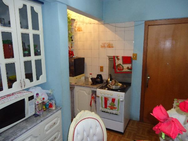Continente - Apto 1 Dorm, Centro, Porto Alegre (98241) - Foto 3