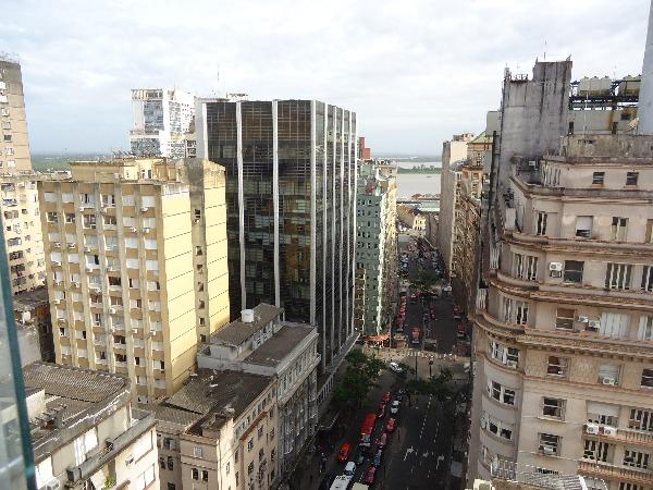 Continente - Apto 1 Dorm, Centro, Porto Alegre (98241) - Foto 9