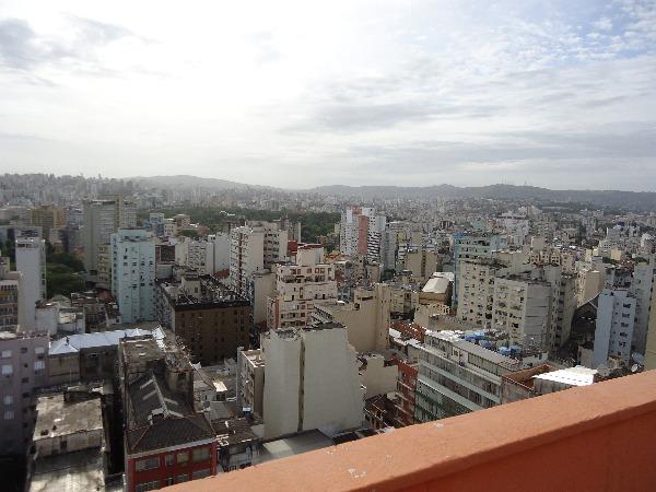 Continente - Apto 1 Dorm, Centro, Porto Alegre (98241) - Foto 13
