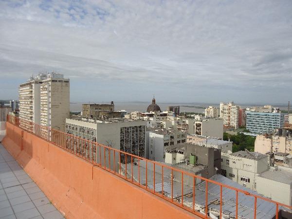 Continente - Apto 1 Dorm, Centro, Porto Alegre (98241) - Foto 15