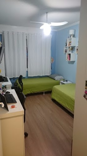 Acrôpole - Apto 2 Dorm, Partenon, Porto Alegre (98249) - Foto 5