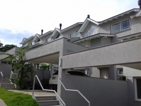 Vilaggio Treviso - Casa 5 Dorm, Três Figueiras, Porto Alegre (98261) - Foto 17