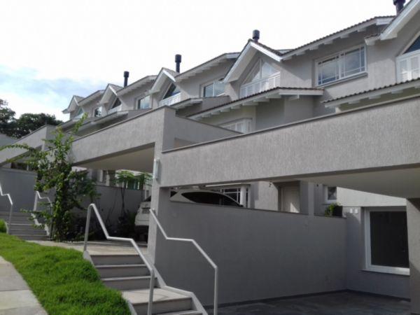 Vilaggio Treviso - Casa 5 Dorm, Três Figueiras, Porto Alegre (98261) - Foto 18