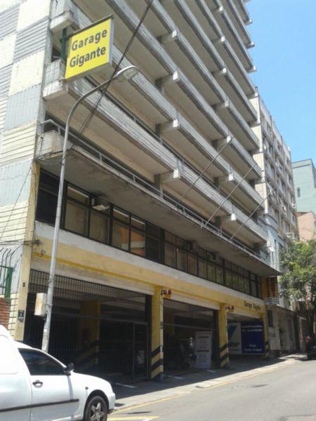 Don Lucianno - Apto 2 Dorm, Centro Histórico, Porto Alegre (98266) - Foto 20