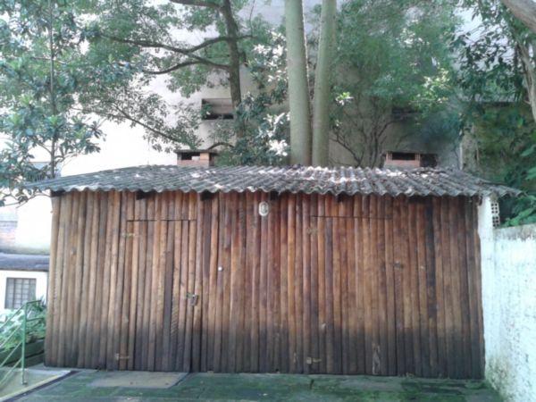 Don Lucianno - Apto 2 Dorm, Centro Histórico, Porto Alegre (98266) - Foto 26