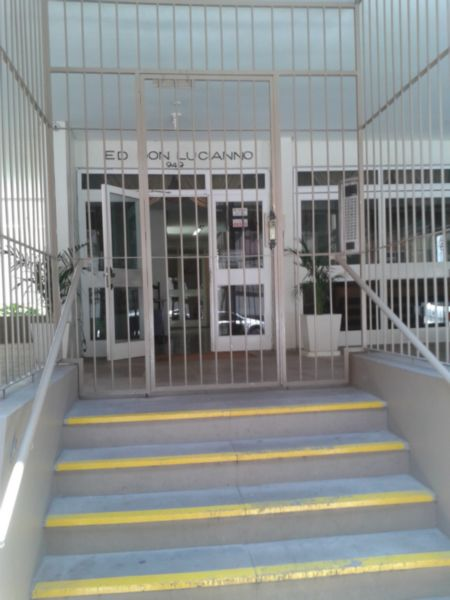 Don Lucianno - Apto 2 Dorm, Centro Histórico, Porto Alegre (98266) - Foto 5