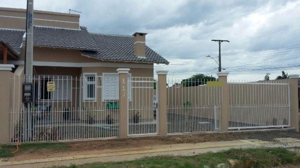 Casa 2 Dorm, Harmonia, Canoas (98271) - Foto 4
