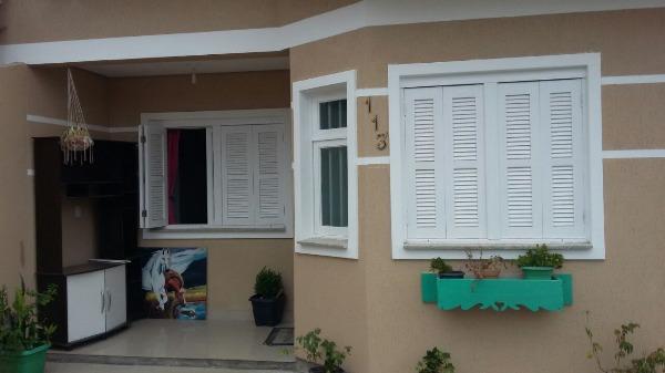 Casa 2 Dorm, Harmonia, Canoas (98275) - Foto 2