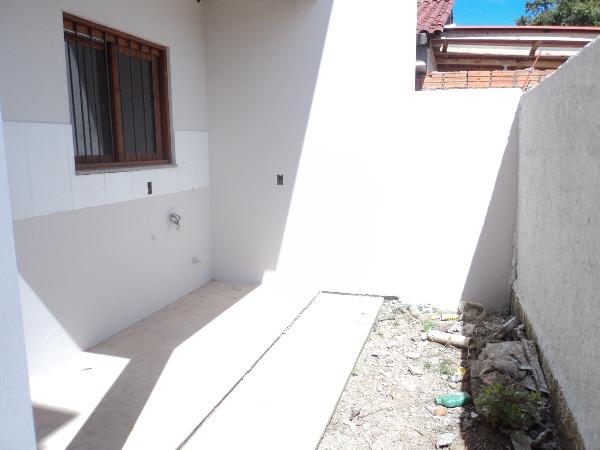 Casa 2 Dorm, Harmonia, Canoas (98287) - Foto 17
