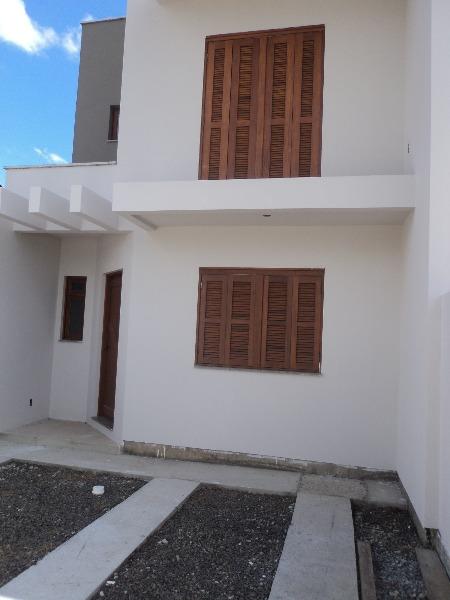 Casa 2 Dorm, Harmonia, Canoas (98287) - Foto 2