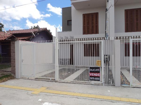 Casa 2 Dorm, Harmonia, Canoas (98287)