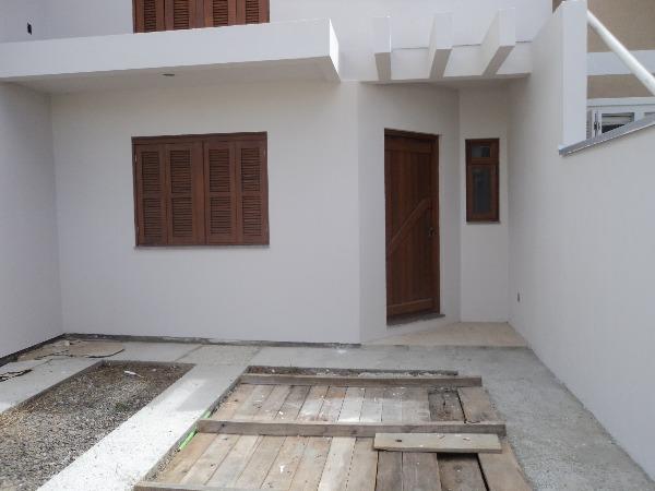 Casa 2 Dorm, Harmonia, Canoas (98288)