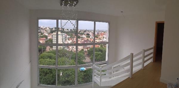 Punto Reserva Lindoia - Cobertura 2 Dorm, Jardim Lindóia, Porto Alegre - Foto 9