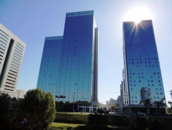 Trend City Center Office - Sala, Praia de Belas, Porto Alegre (98307)