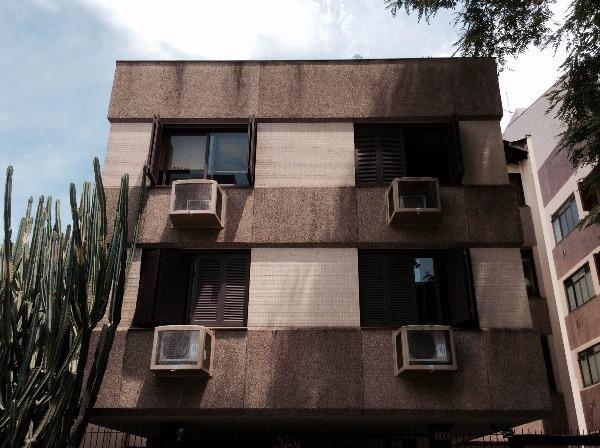 Umbu - Cobertura 3 Dorm, Petrópolis, Porto Alegre (98310)