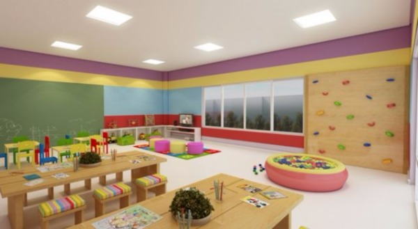 Vida Viva Clube Centro Canoas - Apto 2 Dorm, Harmonia, Canoas (98314) - Foto 4