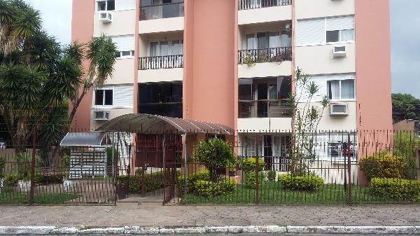 San Lorenzo - Apto 3 Dorm, Centro, Canoas (98315)