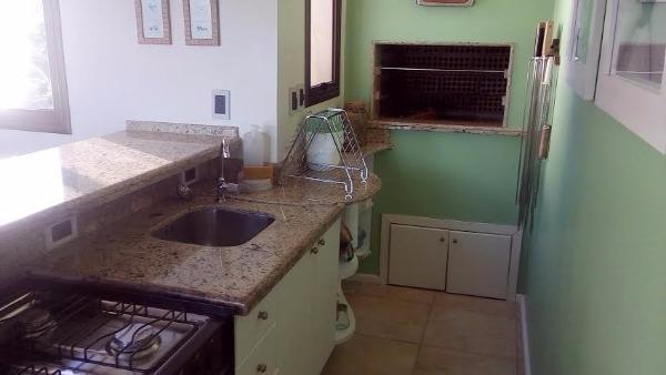 Residencial Vista Alegre - Cobertura 3 Dorm, Santa Tereza (98321) - Foto 3