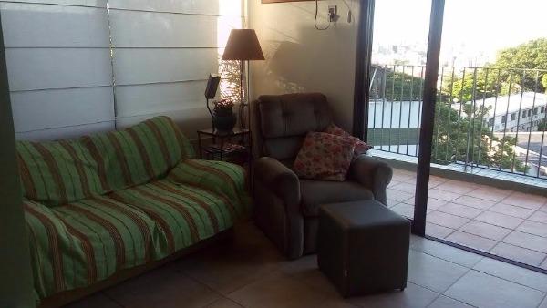 Residencial Vista Alegre - Cobertura 3 Dorm, Santa Tereza (98321) - Foto 11