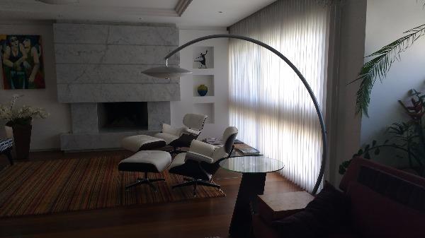 Edifício - Apto 4 Dorm, Mont Serrat, Porto Alegre (98360) - Foto 18