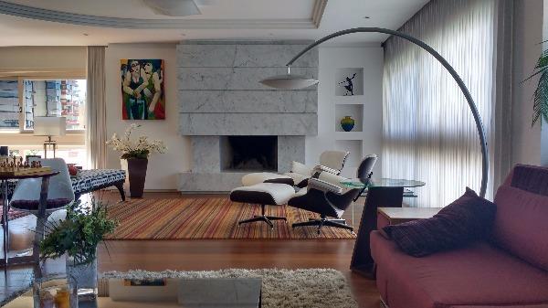 Edifício - Apto 4 Dorm, Mont Serrat, Porto Alegre (98360) - Foto 10