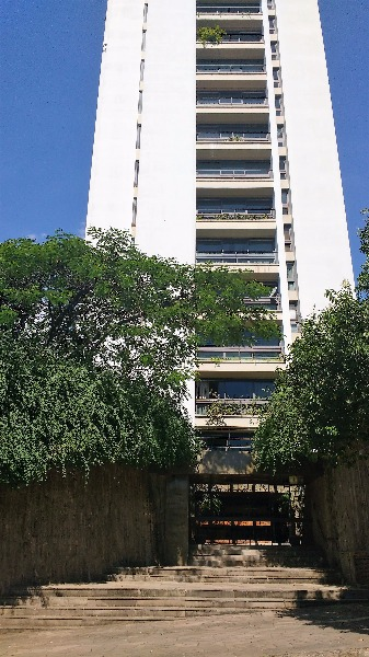 Edifício - Apto 4 Dorm, Mont Serrat, Porto Alegre (98360)