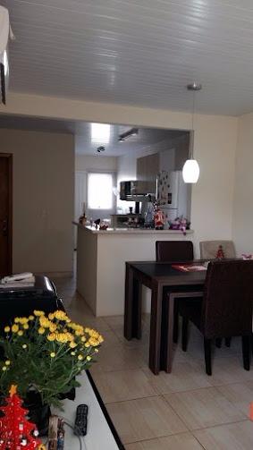 Villagio Di Venezia - Casa 3 Dorm, Distrito Industrial, Cachoeirinha - Foto 6
