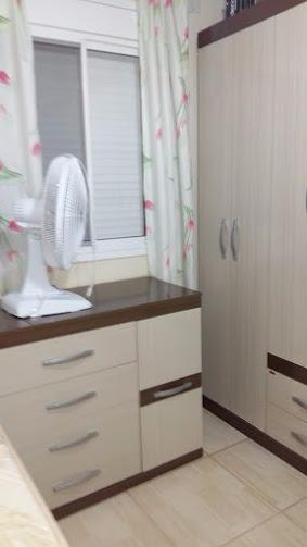 Villagio Di Venezia - Casa 3 Dorm, Distrito Industrial, Cachoeirinha - Foto 12