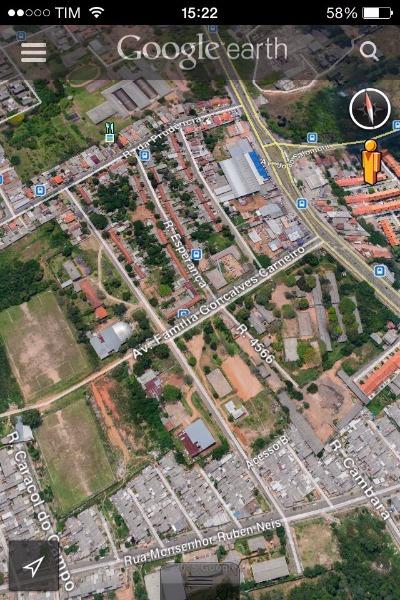 Ducati Imóveis - Terreno, Cavalhada, Porto Alegre