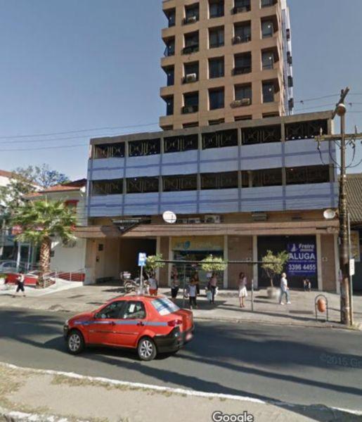 Edifício Phoenix Office Tower - Sala, Menino Deus, Porto Alegre