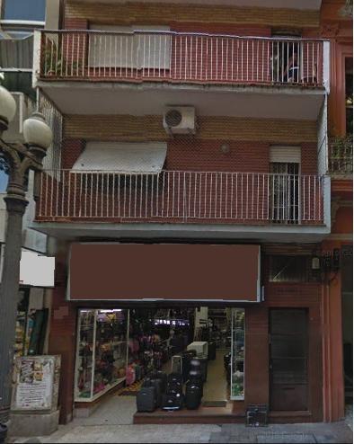 Edifício Nixor - Loja 1 Dorm, Centro Histórico, Porto Alegre (98412)