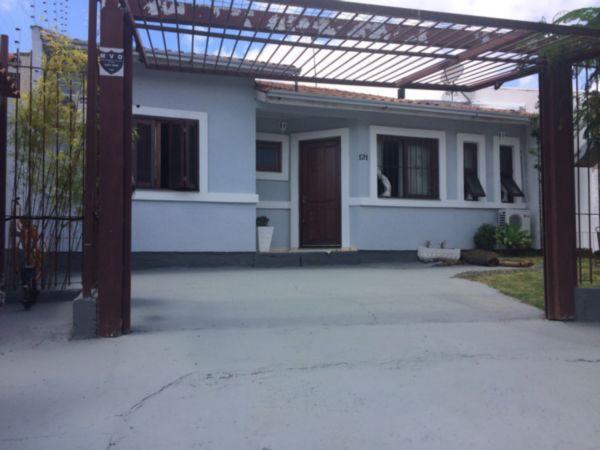 Loteamento Park Ozanan - Casa 2 Dorm, Canoas